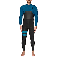 Hurley M ADVANTAGE PLUS 4/3 MM FULLSUIT BLUE