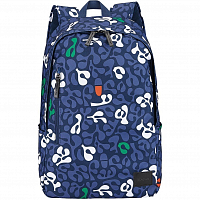 Nixon SMITH BACKPACK SE INDIGO