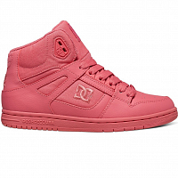 DC REBOUND HIGH J SHOE DESERT