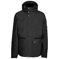 BLACK CROWS CORPUS GORE-TEX JACKET 2L BLACK