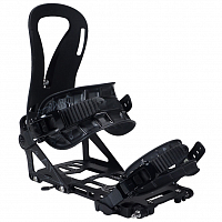 Spark R&D ARC BINDINGS BLACK