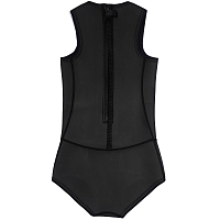 ANKER JOLENE WETSUIT BACK ZIP 2/2 MM LADY'S BLACK