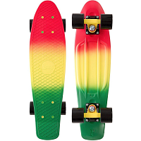Penny Original 22 LTD RASTA FADE