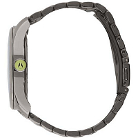 Nixon BULLET ALL GUNMETAL/GRAY