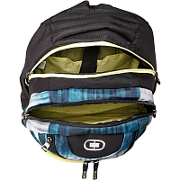 OGIO TRIBUNE BACKPACK BAYOU