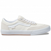 Vans MN GILBERT CROCKETT 2 PRO marshmallow/true white