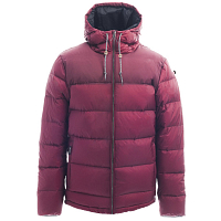 Holden CUMULUS DOWN JACKET MAROON