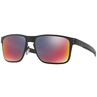 Oakley HOLBROOK METAL Matte Black/+ Red Iridium