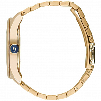 Nixon BULLET Light Gold/Navy