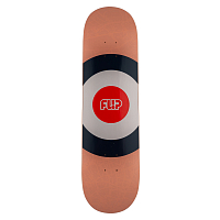Flip MAPDYSSEY DECK RED