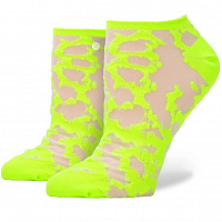 Stance RESERVE WOMENS PICNIC LIME