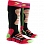 X-Socks XS SKI JUNIOR Coral/Green