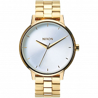 Nixon Kensington GOLD/WHITE