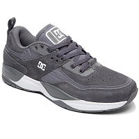 DC E.TRIBEKA M SHOE Pewter