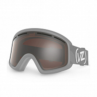 VonZipper Lens TRIKE BRONZE CHROME
