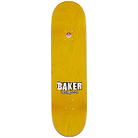Baker TF BAD DECISION DECK 8,5