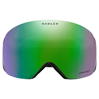 Oakley FLIGHT DECK XM FACTORY PILOT BLACKOUT/PRIZM JADE IRIDIUM