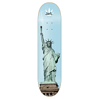 Jart WEED NATION LC DECK LIBERTY