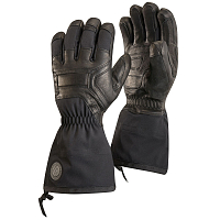 Black Diamond GUIDE GLOVES BLACK