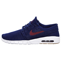 Nike STEFAN JANOSKI MAX BINARY BLUE/TEAM RED-GUM LIGHT BROWN
