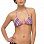 Billabong TRIANGLE SOL SEARC. BRIGHT PLUM