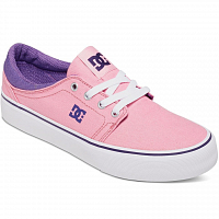 DC TRASE TX J SHOE PINK/BOYSENBERRY