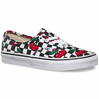 Vans Authentic (Cherry Checkers) black/true white