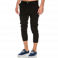RVCA HITCHER PANT BLACK