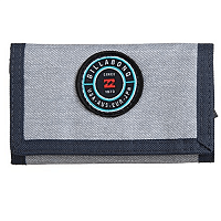 Billabong ROTOR WALLET GREY HEATHER