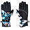 Roxy RX JETTY GLOVES J GLOV BACHELOR BUTTON_WATER OF LOVE