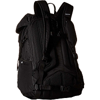 Burton DAY HIKER PINACLE TRUE BLACK RIPSTOP