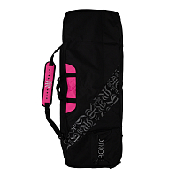 Ronix DAWN WOMEN'S HALF PADDED BOARD CASE Black / pink