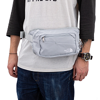 The North Face BOZER HIP PACK II HIGH RISE GR (A5Z)