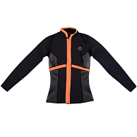 Glidesoul JACKET 1 MM Black/Black GS/Peach