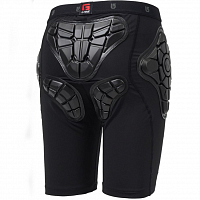 Burton KD TOTAL IMP SHORT TRUE BLACK