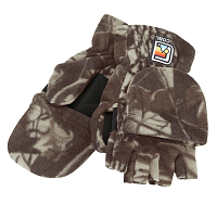 Coal THE WHEREVER GLOVE CAMO