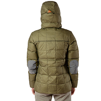 Holden CUMULUS DOWN JACKET SAGE