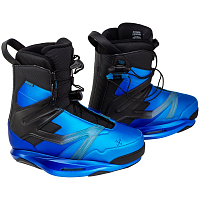 Ronix KINETIK PROJECT BOOT Galactic Blue - Intuition