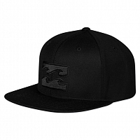 Billabong ALL DAY SNAPBACK STEALTH