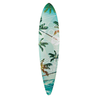 Sector9 TROPICS LEDGER DECK NOCOLOR