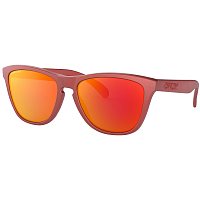 Oakley Frogskins IR RED  /PRIZM RUBY