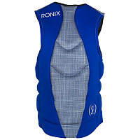 Ronix FORESTER CAPELLA 2.0 Blue/Grey Plaid