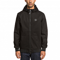 DC ELLIS LIGHT M JCKT BLACK