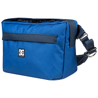 DC HATCHEL SATCHEL M MGRS Nautical Blue