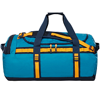 The North Face BASE CAMP DUFFEL CRYSTAL T (AS1)