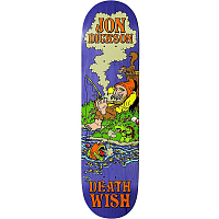 DEATHWISH HAPPY PLACE DECK JD