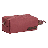 Burton ACCESSORY CASE ROSE BROWN FLT SATIN