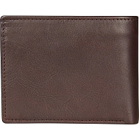 Billabong ICON SNAP LEATHER CHOCOLATE