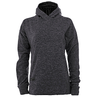 Saga POLAR FLEECE PULLOVER SHADOW