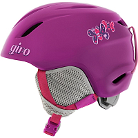 Giro LAUNCH BERRY BUTTERFLIES